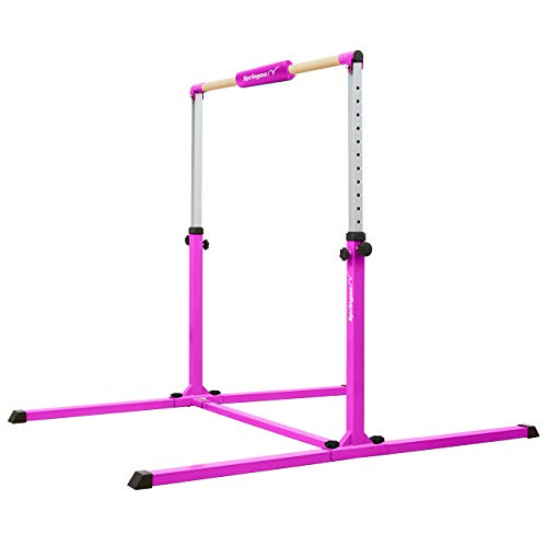 Springee Team Gymnastics Bar