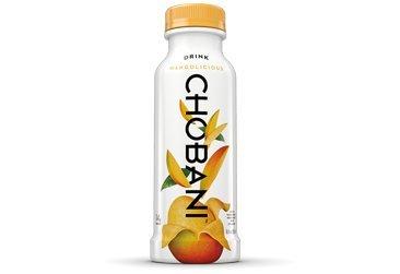 Chobani Drink Yogurt 8oz (Mangolicious)