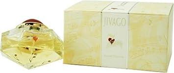 Jivago 7 Notes By Jivago For Women. Eau De Toilette Spray 3.4 OZ