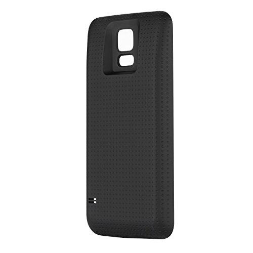 Galaxy S5 Battery | YISHDA 6100mAh Extended Battery for Samsung Galaxy S5 I9600 G900F G900V G900T G900A with Back Cover & Protective Case | Samsung Galaxy S5 Battery Replacement [18 Month Warranty] by YISHDA (Image #2)