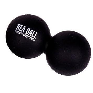 Rea masaje pelota Lacrosse ✮ Trigger Point Terapia de masaje ...