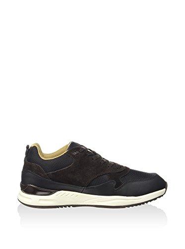 O'neal Gymnastique De Lumberjack Homme Marron noir Chaussures ZUwgdxT