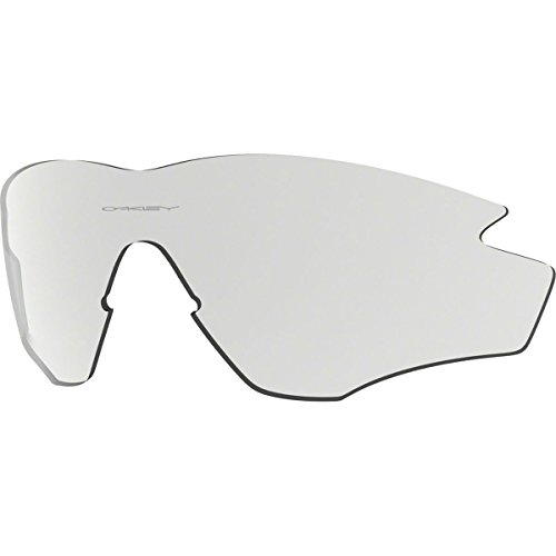 Oakley M2 Frame XL Replacement Lens Clear, One ()