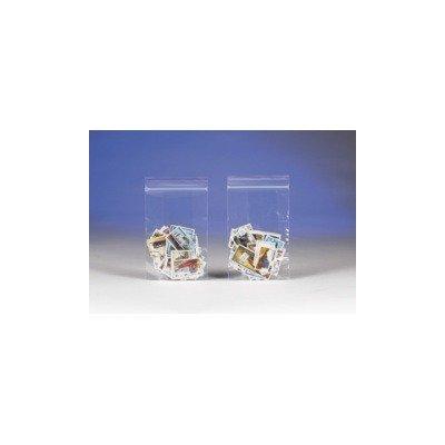 SHPMG3605 - 2 Mil Minigrip Reclosable Poly Bags