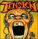 War Cry by Tension (2000-02-29)