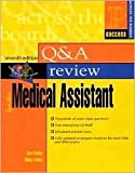 img - for Prentice Hall's Health Question and Answer Review for the Medical Assistant 7th (seventh) edition Text Only book / textbook / text book