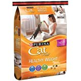 Case of Purina Healthy Weight Cat Chow (1 Total), My Pet Supplies