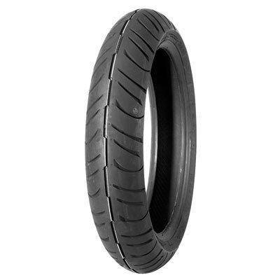 130/70R-18 (63H) Bridgestone G851 Exedra Cruiser Front Motorcycle Tire for Honda Gold Wing Audio/Comfort/Navi/XM (ABS) GL1800 2006-2010