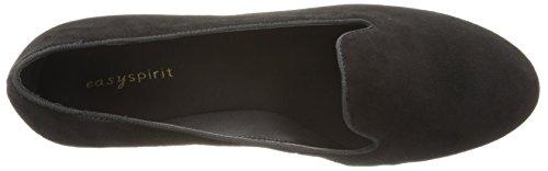 Eenvoudige Davita Slip-on Loafer Van Spiritishwomens Zwart