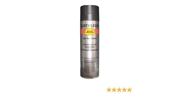 Rust Oleum V2176838 High Performance V2100 System High Heat