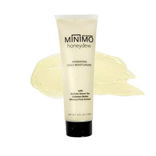 - Honeydew Matcha Green Tea Day and Night Moisture Cream