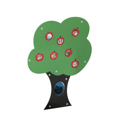Children's Factory CF001-001 Fuzzy Loop Story Tree by Children's Factory