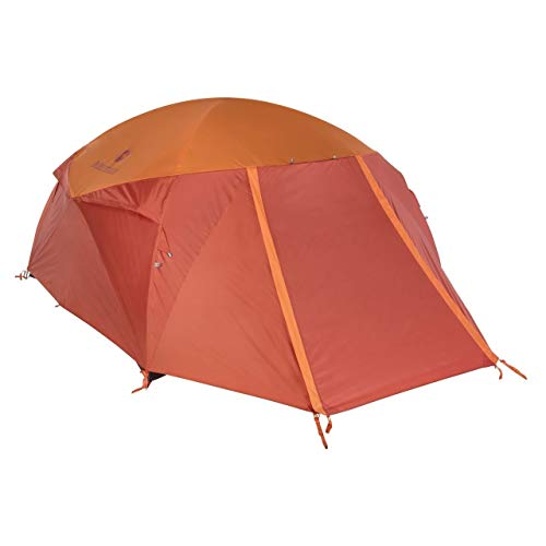 Marmot Halo 4P Tent-4 Person