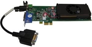 Jaton GeForce 8400 GS 512MB PCI Low Profile Video Card