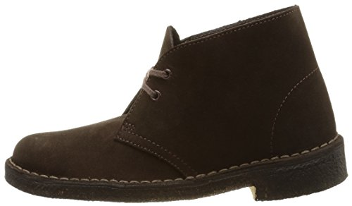 Sde Donna Boot Clarks Brown Boots Desert Originals Stivali q0wwavgZ