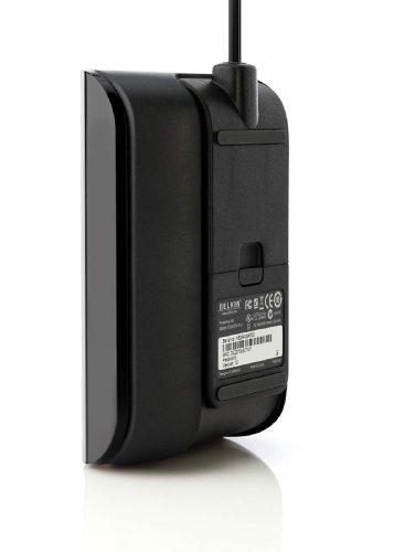 Belkin 200 Mbps Powerline AV Adapter (Black) by Belkin (Image #4)
