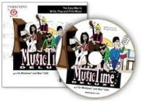 MusicTime Deluxe 4 31crIAkHjbL