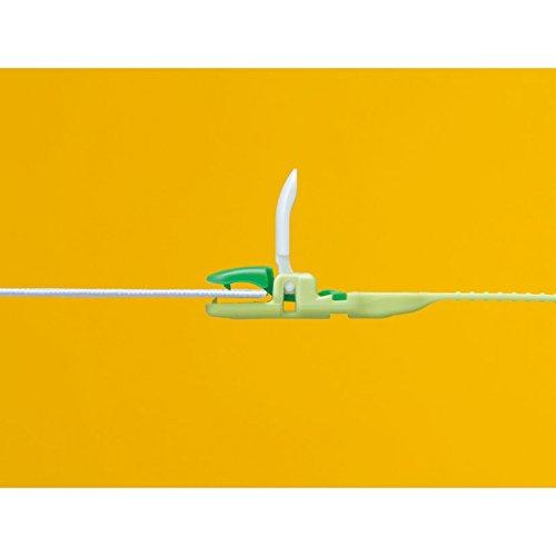Clover Needlecrafts Clip N Glide Bodkin Set