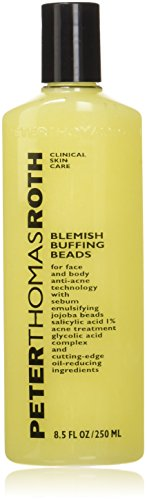 Peter Thomas Roth Blemish Buffing Beads 8.5 fl (Body Buffing Cleanser)