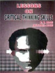 Download Lessons on Critical Thinking Skills pdf epub