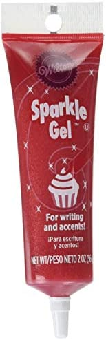 Wilton 704 9990X Sparkle Icing Dispenser product image