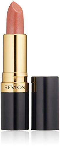 Revlon Super Lustrous Lipstick, Peach Me