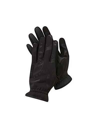 Kerrits Fleece Glove Black Size: Extra Large