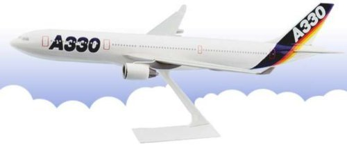 House Airbus (A330-300 Airbus House 1/200)