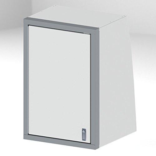 RB Components 6166R Sprinter Van Wall Cabinet, 36