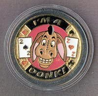 and Phil Gordon by ImaDonk.com Collectable Card Guard Cover Poker Chip Howard Lederer Barry Greenstein Protect your hand in Style Like Doyle Brunson David Sklanky Im a DONK