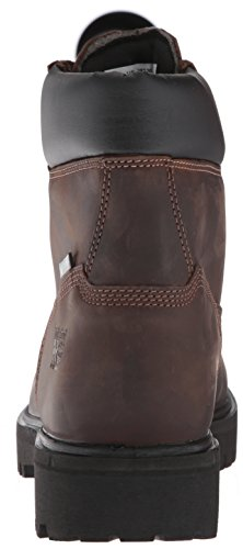 in Brown Timberland boot premium work Men's 6 8OwEq17