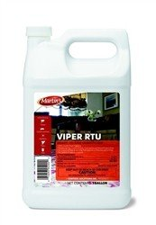 Viper RTU (active ingredient is .25 percent Permethrin) 1 Gallon 688299