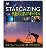 img - for STARGAZING FOR BEGINNERS by Anton Vamplew book / textbook / text book