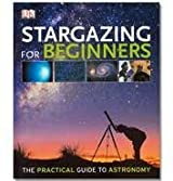 STARGAZING FOR BEGINNERS by Anton Vamplew