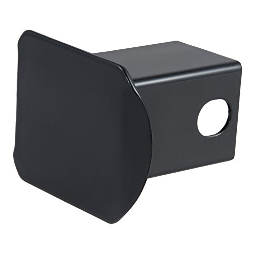 CURT 22750 Steel Hitch Cover