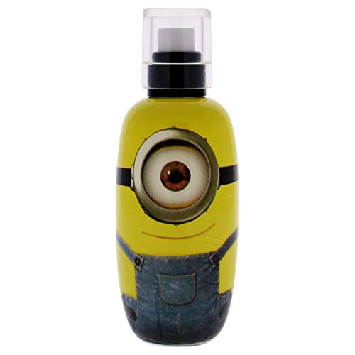 Minions by Minions for Kids - 1.7 oz EDT Spray (Tester)