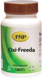 Freeda FNP Oxi-Freeda - 60 Tablets
