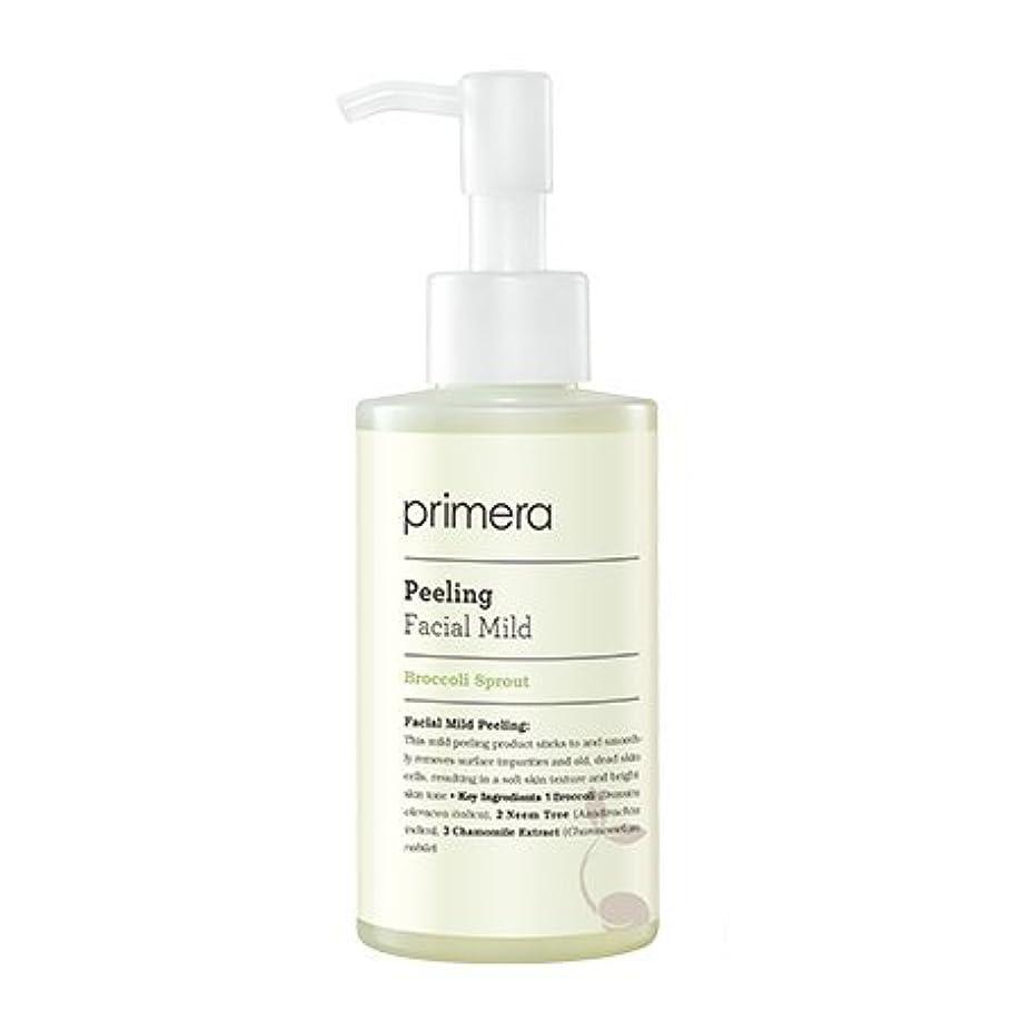 フェード水素眉をひそめる【Primera】Facial Mild Peeling - 150ml (韓国直送品) (SHOPPINGINSTAGRAM)