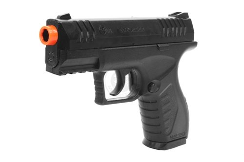 Cheap umarex combat zone enforcer co2 non-blowback compact airsoft pistol(Airsoft Gun)