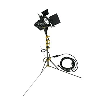 Lowel Pro Pak, Pro Light Kit With 250 Watt Bulb, Lightstand U0026 Accessories