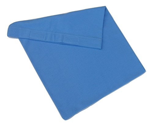 """12""""x24"""" Flannel Replacement Heating Pad Cover or Pillowcase"""