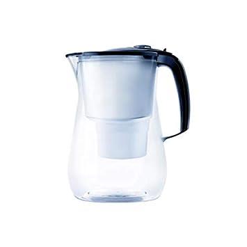 AQUAPHOR Onyx - Jarra de filtro de agua de 4,2 litros con magnesio para