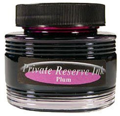 Private Reserve Ink Bottle Plum (Ink Plum)