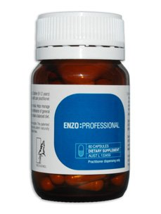 Enzo Nutraceuticals Ltd. - Enzo Professional 60 caps