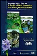 Invasive Alien Species - A Toolkit of Best Prevention & Management Policies (01) by Wittenberg, R - Cock, Matthew J W [Paperback (2001)]
