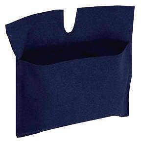 ll Home Plate Umpire Ball Bag (4 Colors) ()