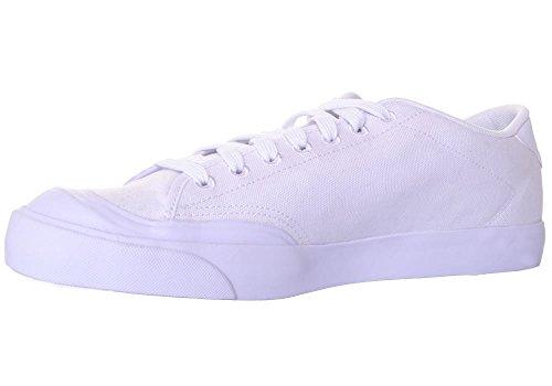 Nike Bianco Nike Baskets Pour Baskets Homme 18Z86qrWHw