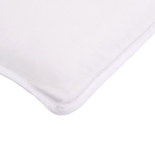 Arm's Reach Concepts Inc The Ideal Co-Sleeper Bassinet Sheet, White