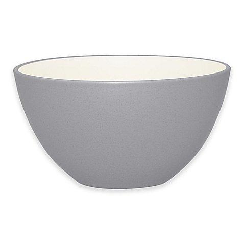 Noritake Colorwave Side/Prep Bowl in Slate