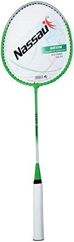 Amazon 8087, Nassau Fly Badmintonschläger